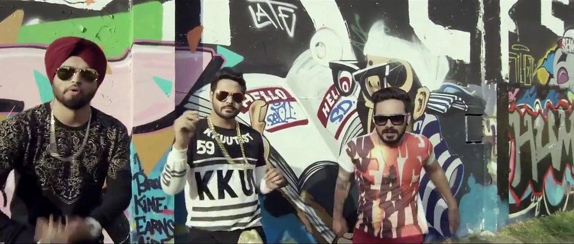 GANGSTER LOVE ● Alfaaz ● Kamal Khaira ● Preet Hundal ● New Punjabi Songs 2016 ●Panj-aab Records