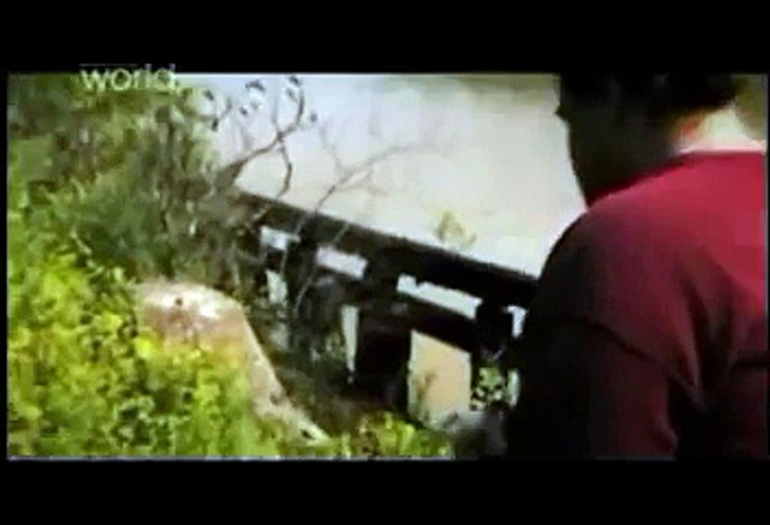 Serial Killers - Arthur Shawcross (Genesee River Strangler) - Documentary