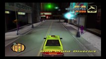 Angela Gamergirl Plays Grand Theft Auto 3 Part 7