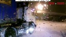 クラッシュ事故事故 2015年に自動車事故の選択 パート2 17