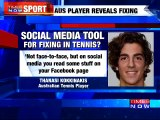 I Was Asked To Fix Tennis Matches Says Thanasi Kokkinakis