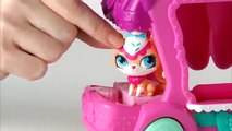 Маленький Грузовик Littlest Pet Shop Klein-LKW Littlest Pet Shop