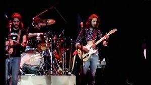EAGLES; LYIN' EYES live 1977