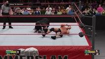 Stone Cold Steve Austin vs Undertaker CNZ 2K16: 2K Showcase Austin 3:16 Part 13