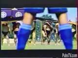 Dailymotion Publicite Sumo Foot Humour une vidéo Comédie et Humour.mp4