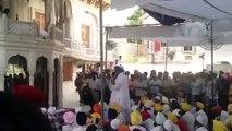Akali Minister Bikram Majithia Declared Tankhiya from Akal Takhat Sahib