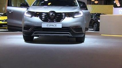 Renault Espace Initiale Paris 1.6 dCi Twin Turbo 160 EDC 7 plazas