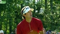 Bubba Watsons Best Golf Shots 2015 Deutsche Bank PGA Tournament