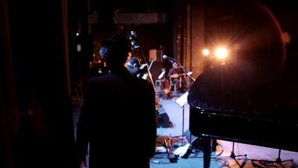 Melingo (live Festival Banlieues Bleues 2014)