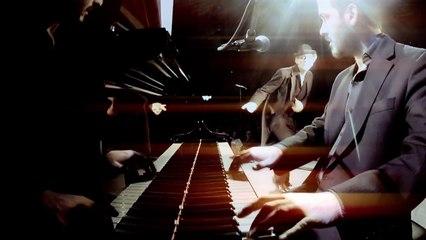 Melingo - La Canción del Linyera (live Festival Banlieues Bleues 2014)
