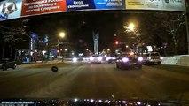 ►Подборка ДТП за Декабрь 2015 (№73)    Car Crash Compilation for December 2015 (№73)