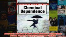 Download PDF  Everything You Need to Know about Chemical Dependence Vernon Johnsons Complete Guide for FULL FREE