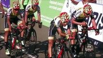 Tour de San Luis 2016 Etape 1