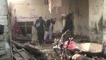 Pakistan, attentato suicida a Peshawar: almeno 9 morti, 35 feriti