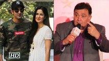 Rishi Kapoors SHOCKING Comment On Ranbir Kats Break Up