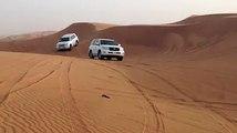 Family Desert Safari Tour with Desert Safari tours