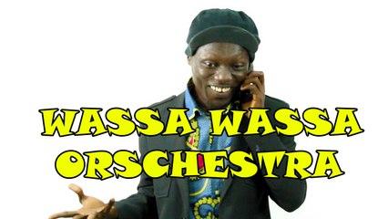 Allo Prezi - Wassa wassa orchestra