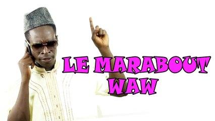 Allo Prezi -  Le Marabout Waw