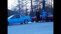 Glisse Civic / E30