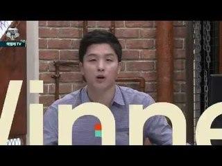 핵펠레컵 A조 5경기 김정민 vs 김민재