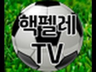 핵펠레TV 왕중왕전 8강 양진협vs김정민