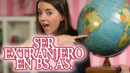 Pros y Contras de ser extranjero en BA | Sweet Patilla
