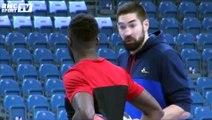 Euro de Handball - Fabregas, le jeune espoir qui monte