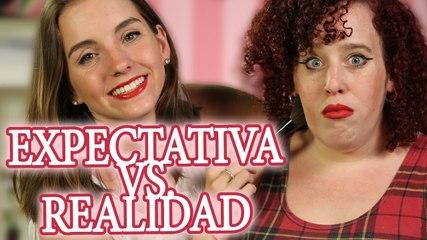 Expectativa vs Realidad | Sweet Patilla