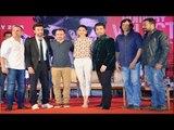 Bombay Velvet Press Meet | Anushka Sharma | Ranbir Kapoor | Karan Johar
