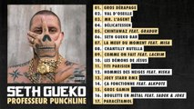 Seth Gueko - Seth Gueko Bar - Audio