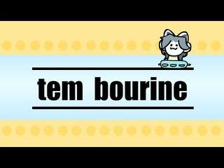 [Rhythm tale Fever] ~ Tem bourine! [Undertale Animation]