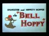 Looney Toons - Sylvester - Bell Hoppy