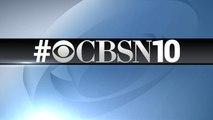 New Iran sanctions, Eagles' Glenn Frey dies at 67, #CBSN trending stories