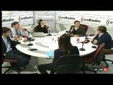 Tertulia de Federico: El mercadeo de escaños de Podemos - 19/01/16