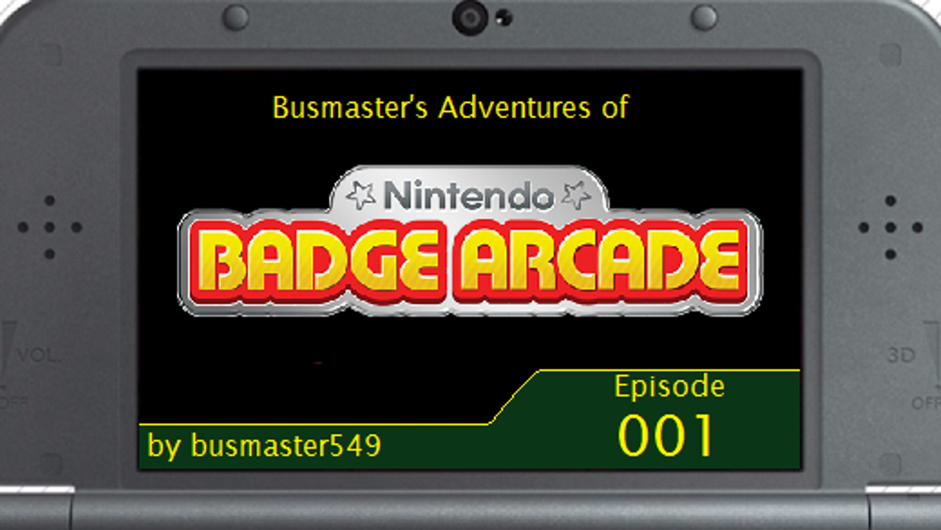 They comin up with new 2016 crap! (NINTENDO BADGE ARCADE) (MADNESS!)