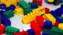 Videos for Kids LEGO Car Clown CLONE! Childrens Toy Trucks Videos (автомобиль клоун) vidéo