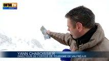 Avalanche à Valfréjus: le parquet d'Albertville a ouvert une enquête