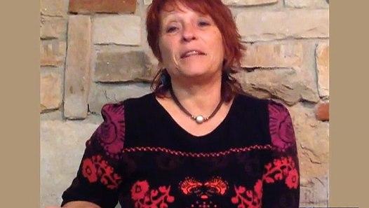 Anne Givaudan: la scrittura dei libri e la mia esperienza ...