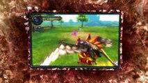 Final Fantasy Explorers : Nouvelle bande annonce, l'Héritage de Final Fantasy