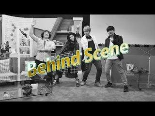 Behind the Scenes: Koreans react to American female celebrities / Prank video!!