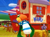 Kiri le Clown - Une surprise pour Kiri