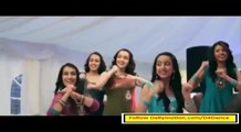 Pakistani Beautiful Girls Dancing Outstanding - Mehndi Dance - HD