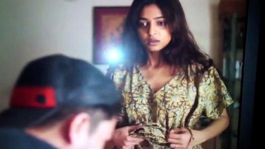 Shocking! Leaked Video Of Radhika Apte Goes Viral - YouTube