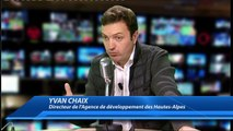 D!CI TV : Ce qui est perdu est perdu explique Yvan Chaix à propos de l'économie des stations