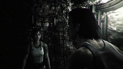Resident Evil 0 Launch Trailer