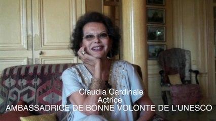 Claudia Cardinal