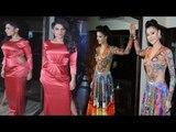 Richa Chadda & Urvashi Rautela Grace The Launch Of The Salon 'A Kreations'