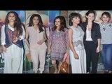 Margarita With A Straw Screening   Kalki Koechlin, Dia Mirza, Huma Qureshi