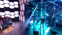 Live Web Arno - Please exist - Le Grand Journal - CANAL+