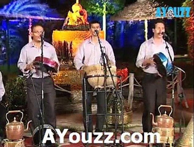Mohamed Aznkd Video Clip 3